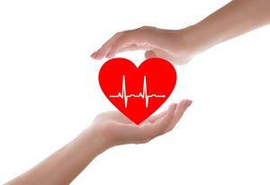 Širdies ligų rizikos veiksniai moterims